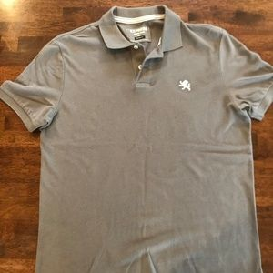 Express Polo (Pique) Men's Medium